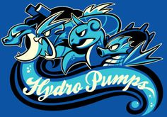 hydro-pumps