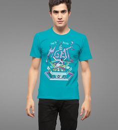 Camisetas/T-shirts MGMT