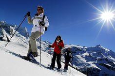 Schneeschuhwandern im Tauferer Ahrntal http://lebensart-ahrntal.de/suedtirol-schneeschuhwandern-taufererahrntal/