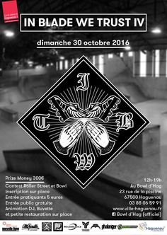 in blade we trust IV 2016 contest triggerskate