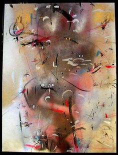 Richard Lazzara JUTOUT absolutearts.com