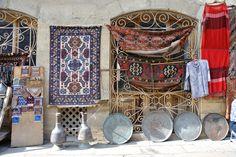 the beauty of Azerbaijan