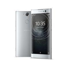 Sony unveils new selfie smartphones: Xperia XA2 and Xperia XA2 Ultra