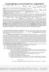 Printable Sample Escrow Agreement  Form  Generic Legal Documents