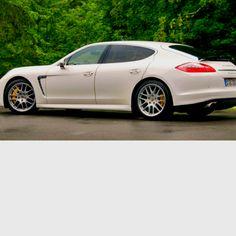 My next car 4 door Porche!