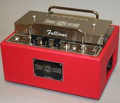 Fulltone tape echo delay gizmo