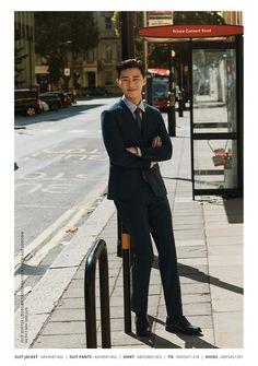 Park Seo Joon Abs, Park Seo Jun, Korean Celebrities, Korean Actors, Asian Boys, Asian Men, Dramas, Gong Yoo, Kdrama Actors