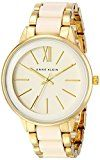 Anne Klein Women's AK/1412IVGB Gold-Tone and Ivory Resin Bracelet WatchAnne Klein1125% Sales Rank in Watches: 338 (was 4143 yesterday)(45)Buy new: $65.00 $32.003 used & new from $32.00 (Visit the Movers & Shakers in Watches list for authoritative information on this product's current rank.)