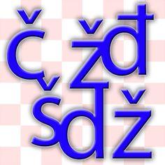 Język chorwacki  #chorwacja #croatia