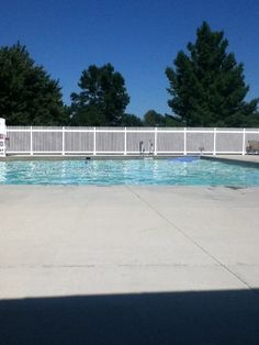 Willow Run Country Club in Denver, IA it is a nice day so I went to the pool I did a back flip of the driving board it was fun and scare at the same time my goal I to do a handstand of the diving board