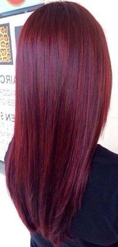 Beautiful Hair Color.......ahhahaha