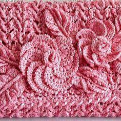 Outstanding Crochet: Sunny Day Crochet Dress from Free People.