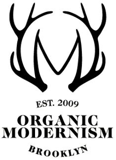 Organic Modernism - One of the best places to find vintage looking furniture