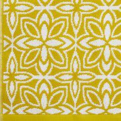 Buy John Lewis Fusion Flower Towels Online at johnlewis.com