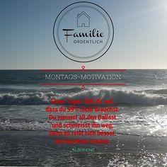 Montags Motivation