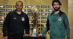 Rio Ave perde em Leiria final da Taça da Liga para o Benfica