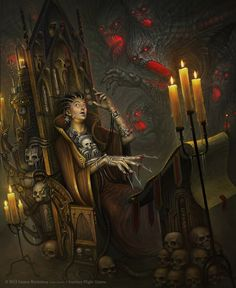 almanegra daemon dark_heresy imperium psyker warp
