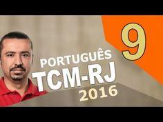 Concurso TCM RJ 2016 PORTUGUÊS - Tribunal de Contas Rio de Janeiro # 9