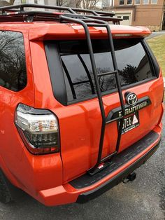 Chudiddy- Inferno TRD PRO Build - Page 4 - Toyota 4Runner Forum - Largest 4Runner Forum