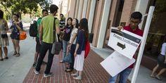 Global Educators' Worries: Student Experience, Faculty Freedom 1