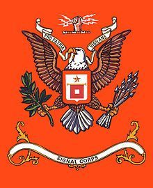 Signal Corps (United States Army) - Wikipedia, the free encyclopedia