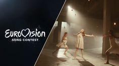 Maria Olafs - Unbroken (Iceland) 2015 Eurovision Song Contest #Eurovision2015