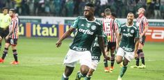 Mina, Palmeiras 2 x 1 São Paulo