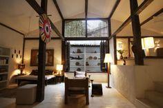 Casa Tiba A Chic Bohemian Property | Interior Design inspirations and articles