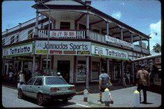 Fiji - Suva