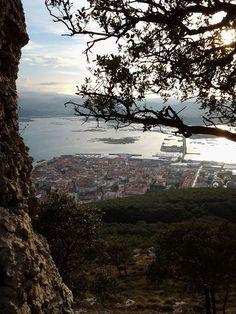 21/09/14 El Monte Buciero y sus vistas ... encantadoras!