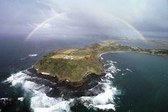 Punta Corona, Ancud, Isla Grande de Chiloé, Chile