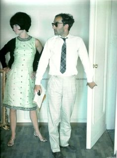 Bardot and Godard