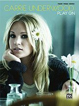 Carrie Underwood: Play On (Book)