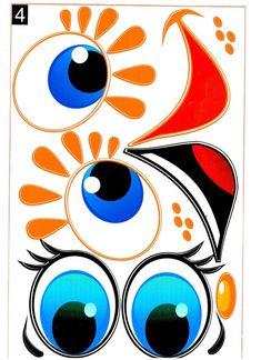 Типичный аэродизайнер Clay Pot Crafts, Rock Crafts, Flower Pot People, Clay Pot People, Face Template, Felt Crafts Patterns, Flower Pot Design, Ladybug Crafts, Eye Stickers