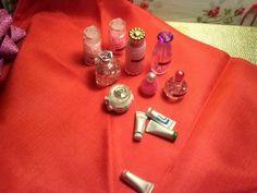 Miniaturowe repliki domów i przedmiotów codziennego użytku Miniature Dolls, Miniature Tutorials, Mini Makeup, Cute Games, Cosmetics & Perfume, Barbie Accessories, Cute Toys, New Pins, Little Things