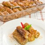 Sarmale de post Romanian Food, Romanian Recipes, Baking Classes, Plant Based Diet, French Toast, Food And Drink, Breakfast, Friends, Kitchens