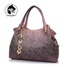 Brand New designer handbag female PU leather hollow out bags handbags color gradient tassel bag ladies portable shoulder bag SMS - F A S H I O N http://www.sms.hr/products/brand-new-designer-handbag-female-pu-leather-hollow-out-bags-handbags-color-gradient-tassel-bag-ladies-portable-shoulder-bag/ US $22.50
