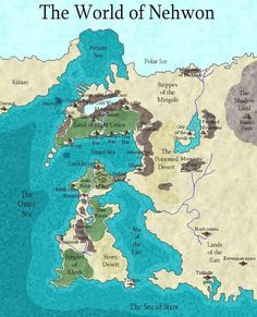 Swords and Deviltry in Lankhmar - Page 4 - Myth-Weavers