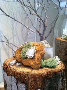 Kajs Jewelry Blog | Annapolis, MD. Her jewelry is beautiful and so unique...just like her!