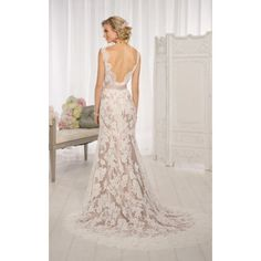 2014 lace wedding gowns