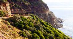 Cape Town Chapmans Peak