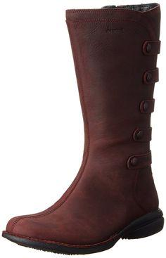 Merrell Women's Captiva Launch 2 Waterproof Boot *** Review more details here : Winter boots