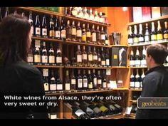 Wine Shopping (Paris, France)