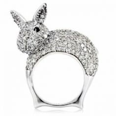 Easter+Bunny+jewelry+is+the+perfect+accessory+for+an+Easter+dress,+and+a+lovely+gift+for+any+lady.+Cheerful+bunny+earrings,+Pandora-compatible...