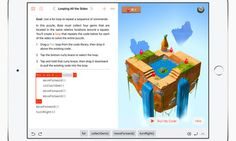 Apple's Swift Playgound Teaches Kids To Code By Making It Fun