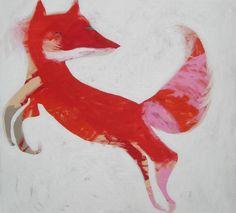 Karlee Rawkins - Fox