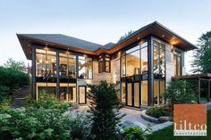 Pleasant Park     #TiltTurn #EnergyEfficient #Windows And #Doors, Patio Doors, Exterior #Doors and #Windows | Portfolio | TILTCO Division of Windoworld Industries Inc.