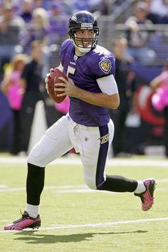 Baltimore Ravens, Joe Flacco