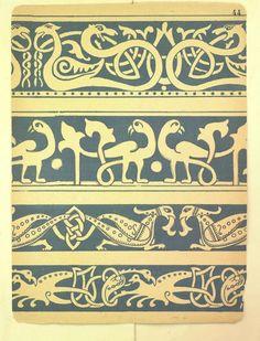 (236) Gallery.ru / Фото #27 - Древне-русский орнамент - vihrova