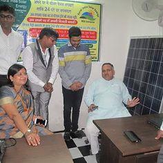 Solar energy is the need of the hour says Kavita Jain Cabinet Minister Govt of Haryana   Solar energy is the need of the hour says Kavita Jain Cabinet Minister Govt of Haryana  Solar energy is the need of the hour says Kavita Jain Cabinet Minister Govt. o http://egardeningtools.com/product-category/generators/